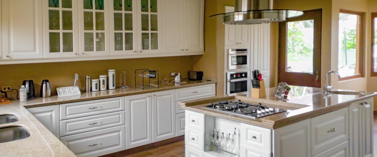 Muy dulces fabricas muebles de cocina cocinas muy dulces for Muebles de fabrica