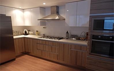 Maver muebles de cocina modernos y a medida 56222557377 for Muebles contemporaneos chile