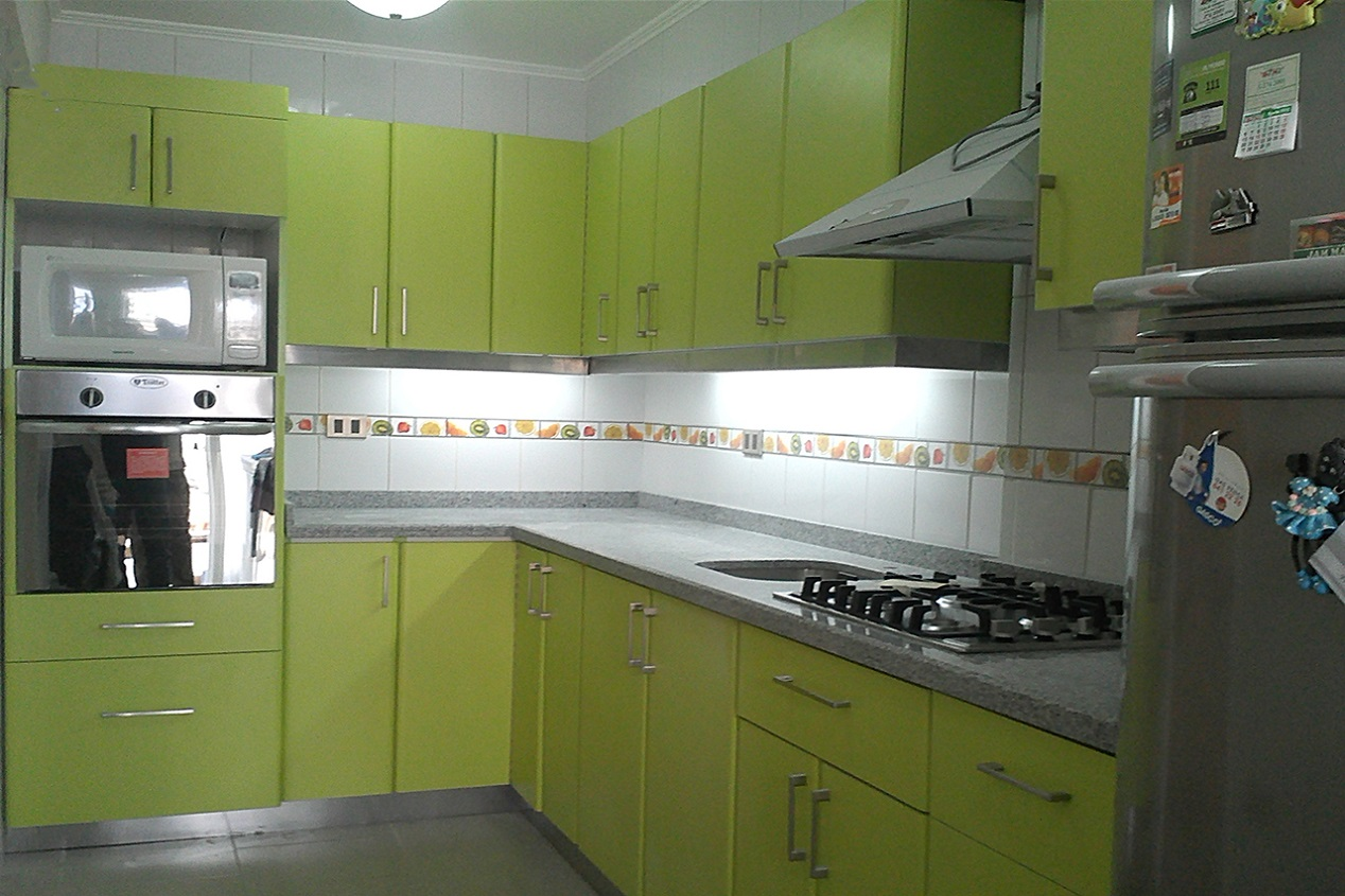 Maver muebles de cocina modernos y a medida 56222557377 for Proyecto de muebles de madera