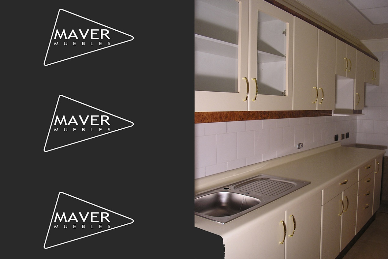 100 dise 241 o de cocinas muebles de cocina en asturias for Muebles de cocina asturias