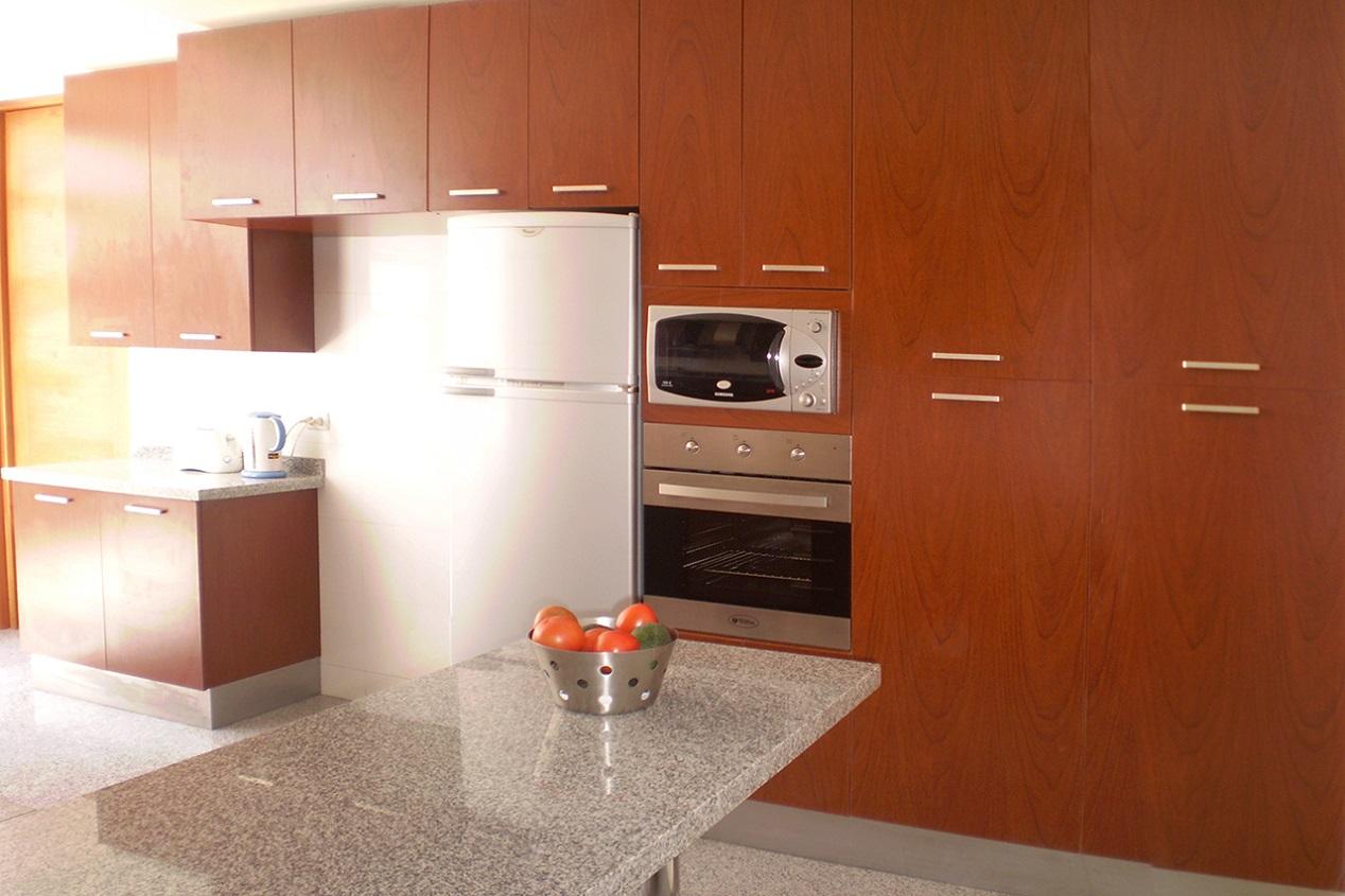 Maver muebles de cocina modernos y a medida 56222557377 for Muebles melamina