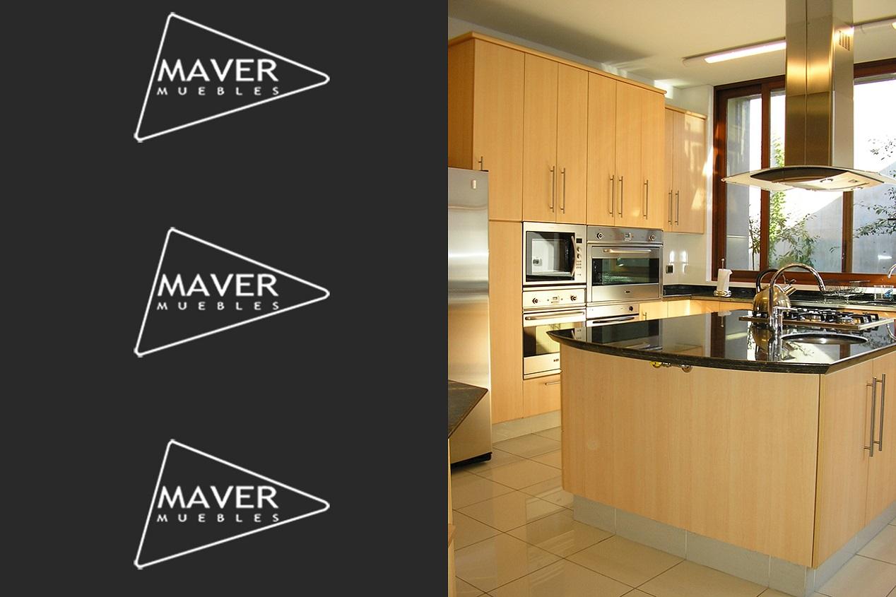 Muebles de cocina cubierta granito puertas postformado for Puertas para muebles de cocina