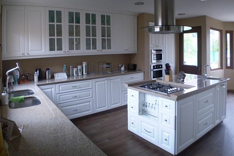 MAVER Muebles de Cocina modernos y a medida +56222557377 - +56957780788