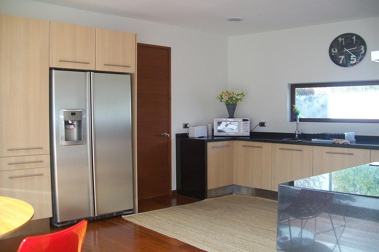 Muebles de cocina cubierta granito puertas topform - Puertas muebles de cocina ...