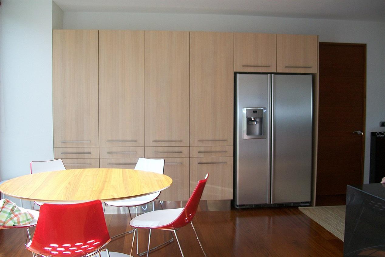 Maver muebles de cocina modernos y a medida 56222557377 - Eurokit cocinas ...