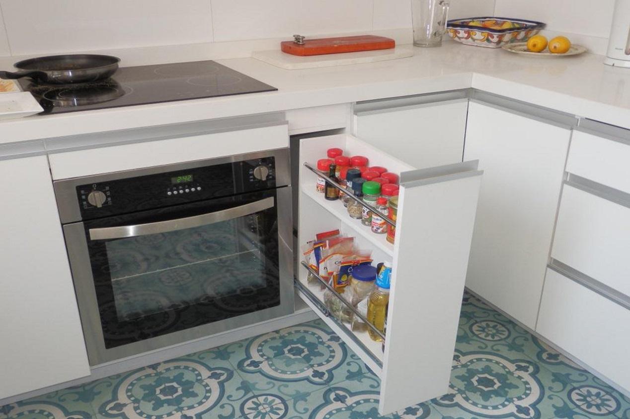 Maver muebles de cocina modernos y a medida 56222557377 for Modelos de muebles de cocina 2016