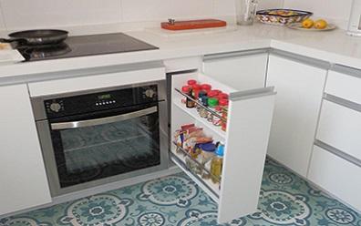Maver muebles de cocina modernos y a medida 56222557377 for Severino muebles cocina alacena melamina blanca