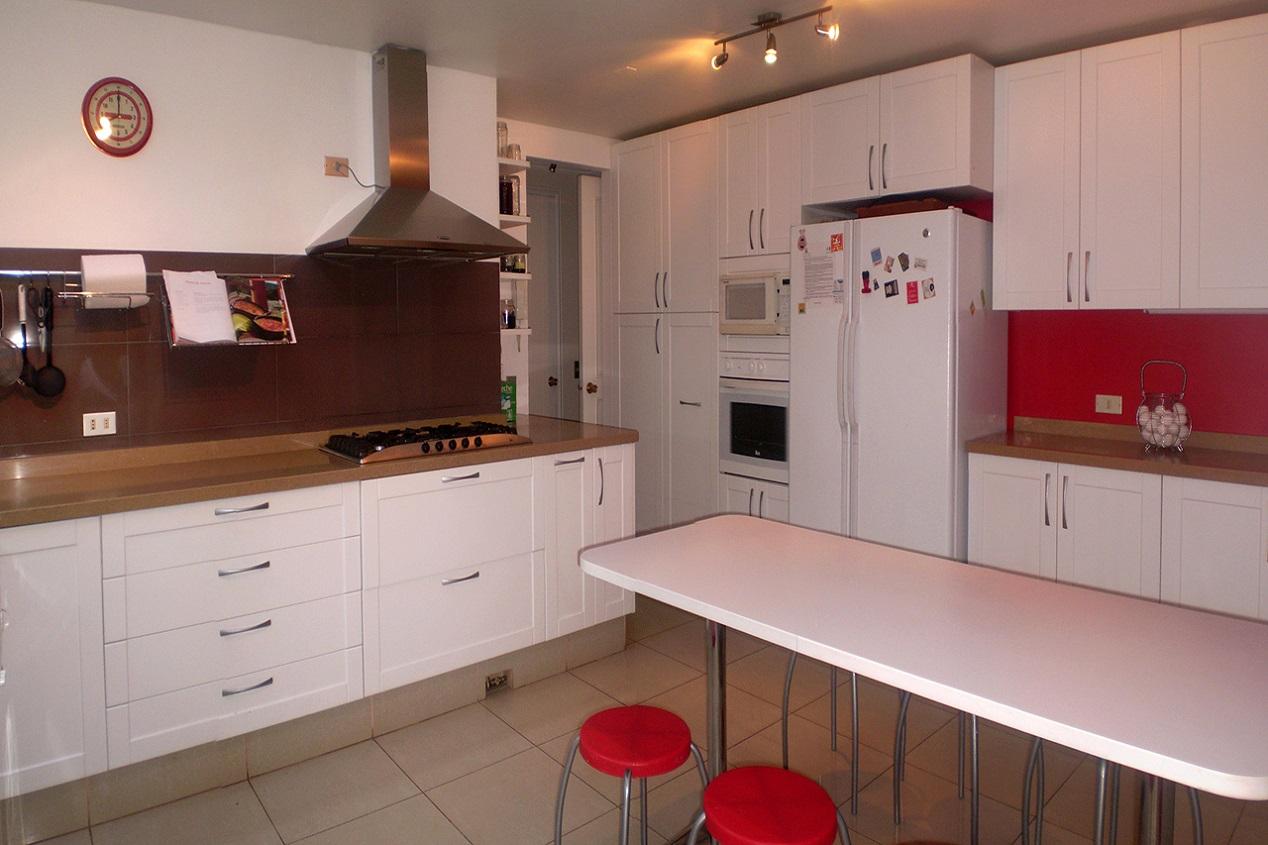 Maver muebles de cocina modernos y a medida 56222557377 for Colocar muebles de cocina