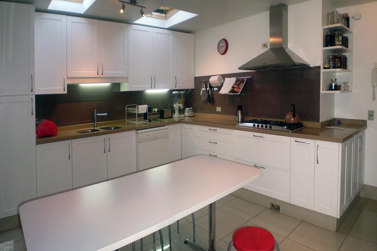 Maver muebles de cocina modernos y a medida 56222557377 for Muebles de cocina y precios