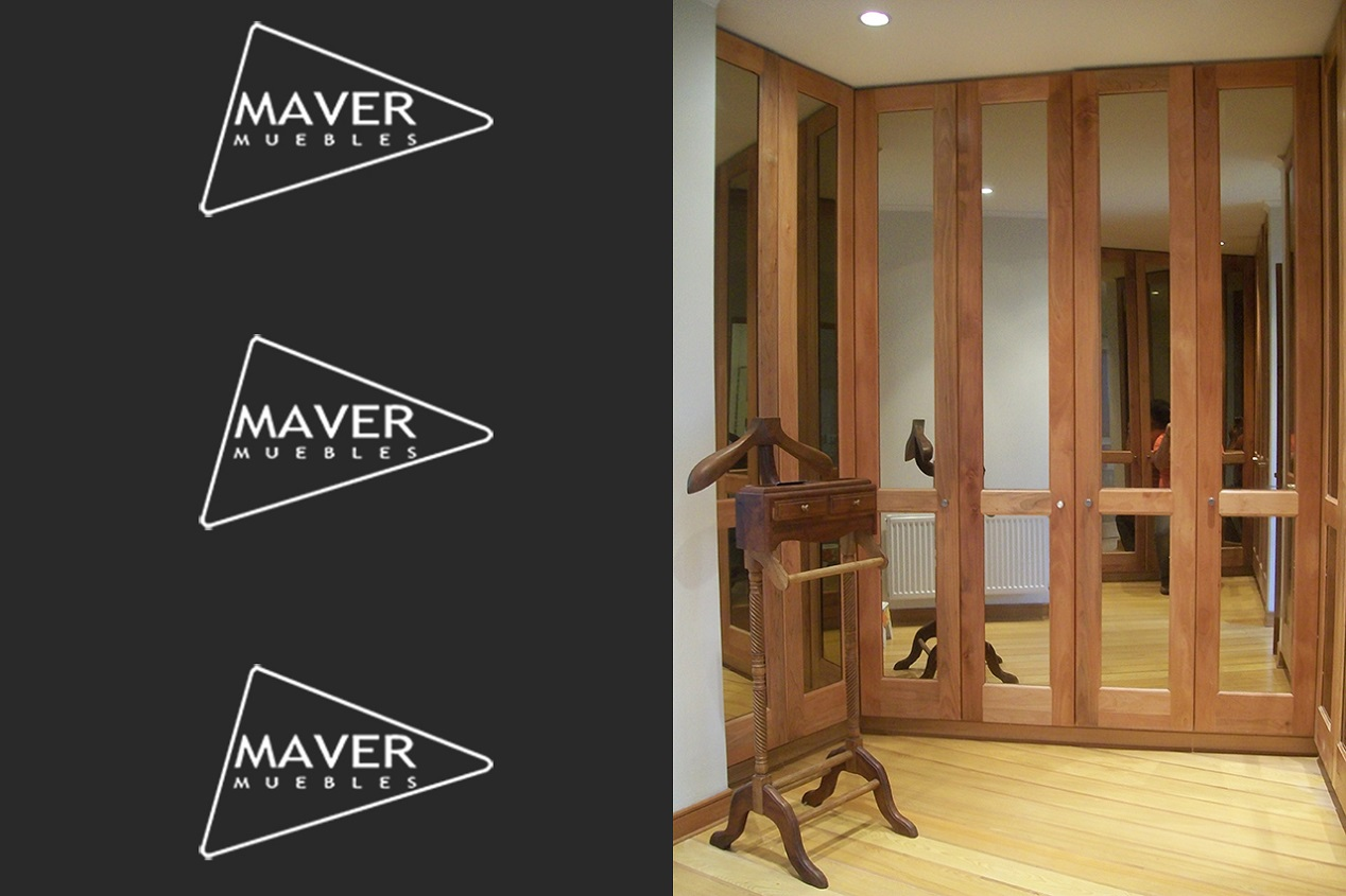 Related pictures cocinas integrales muebles diseo mxico for Closet en madera